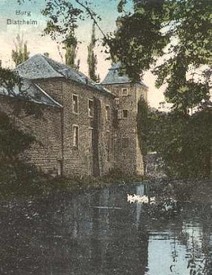 Kommandeursburg