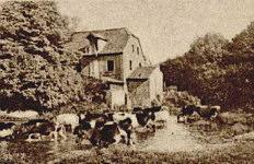 Mühle Horrem
