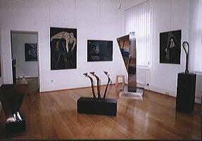 Haus für Kunst und Geschichte 4