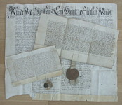 Archiv - Urkunden