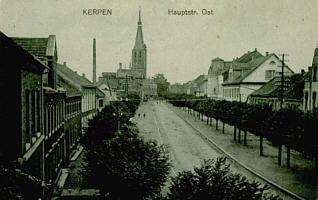 Archiv - Kölner Straße