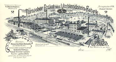 Archiv - Brikettfabrik Türnich