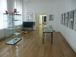 Archiv - Ausstellung Heimatverein