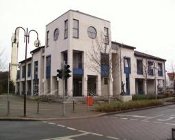 Sozio-Kulturelles-Zentrum
