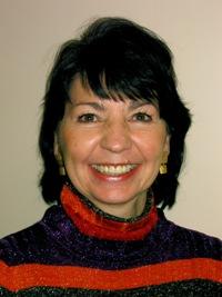 Gleichstellungsbeauftragte Elisabeth Lux