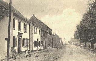 Geschichte - Bergerhausen