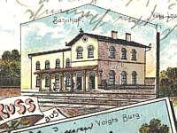 Bahnhof Buir