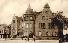 Horremer Rathaus
