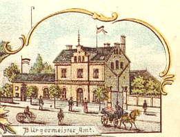 Geschichte - Sindorf