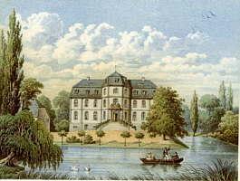 Geschichte - Türnich