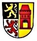 Das Wappen von Kerpen