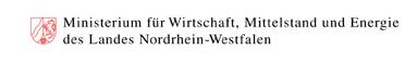 WFK-Logo-Wirtschaftslinks-Ministerium für Wirtschaft NRW