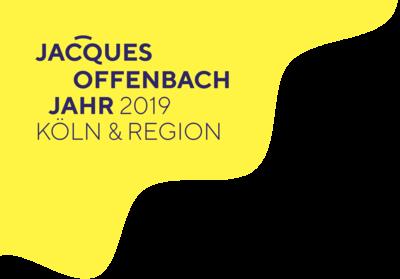 Offenbachjahr 2019 Logo