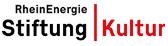 Logo Rhein Energie Stiftung Kultur
