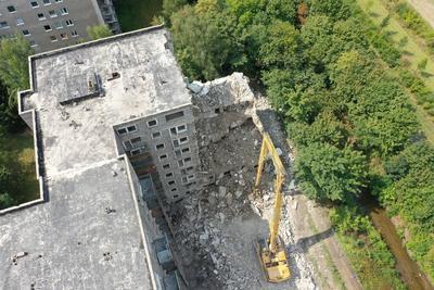 Abriss Hochhaus Maastrichter Str 2019-08-02-04