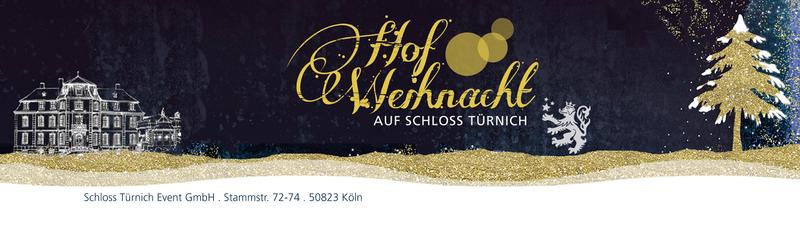 Hofweihnacht Türnich II