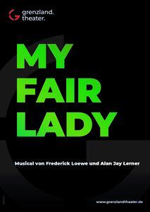 2020_01_24 My Fair Lady