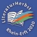 Logo Literaturherbst 2020
