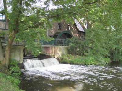 Sindorfer Mühle (Foto: Stadt Kerpen)
