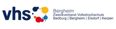 VHS Bergheim Logo