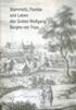Stammsitz, Fanilie und Leben des Grafen W. Berghe von Trips