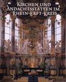 Kirchen und Andachtsstätten im Rhein-Erft Kreis