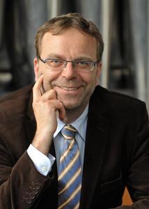Wege zu Shalom - Prof. Torsten Laux