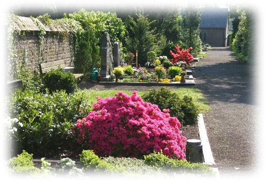 Friedhof Kerpen