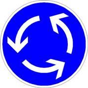 Radzeichen 10