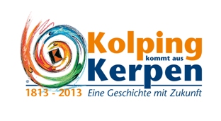 Kolping Logo Text