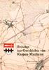 Geschichte Manheim-cover