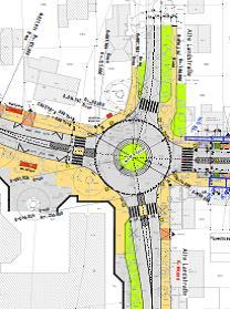 Straßen - Straßenplanung Bild 2