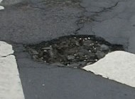 Straßen - Straßenunterhaltung Bild 1