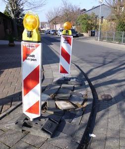 Straßen - Straßenunterhaltung Bild 4