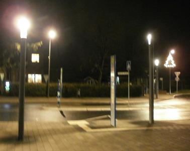 Straßen - Straßenbeleuchtung