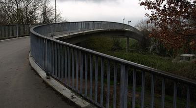 Straßen - Brücken