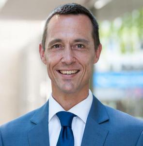 Bürgermeister Dieter Spürck