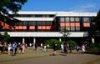 Neubau Europaschule