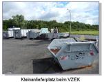 VZEk-Anlieferung